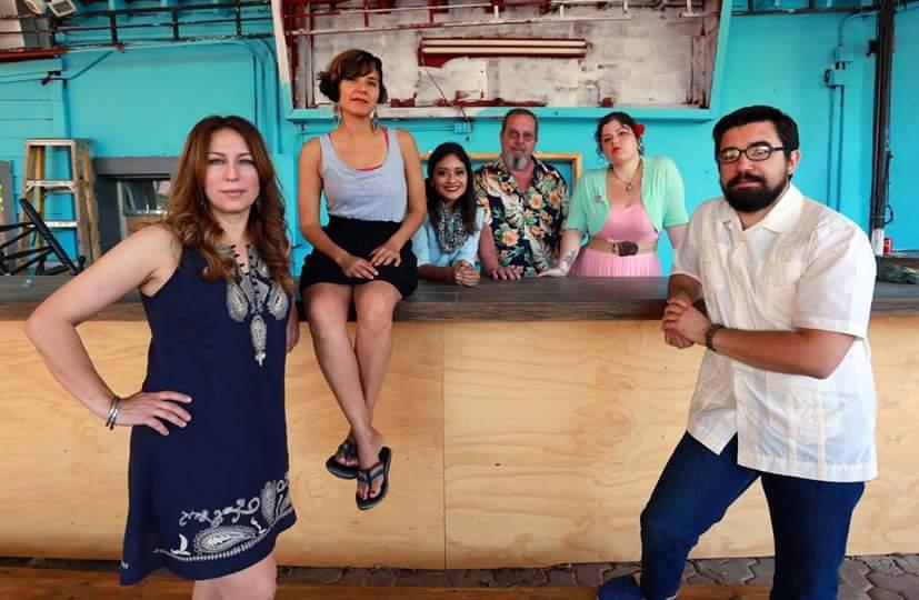 Una Vista Adentro de La Botanica: Chefs Analizan La Indentidad, La Cultura y La Comida- Spanish Translation