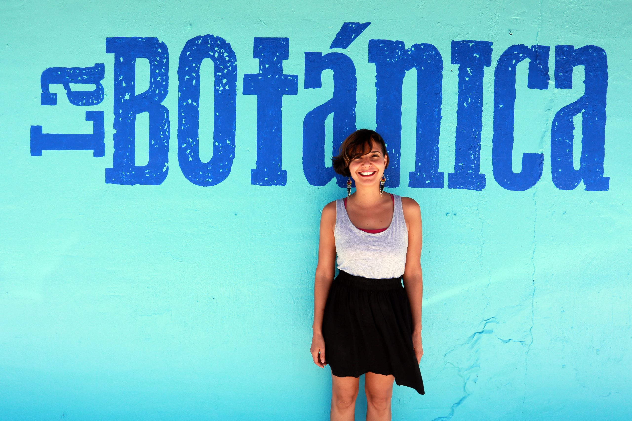 La Botanica Closes Its Doors at N. St. Mary's Location